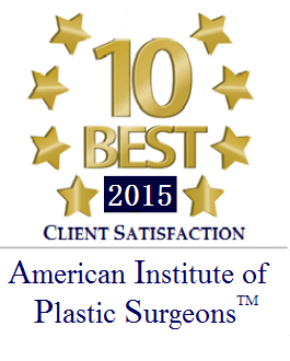 Dr. Williams is voted as one of the 10 best plastic surgeons in Colorado.