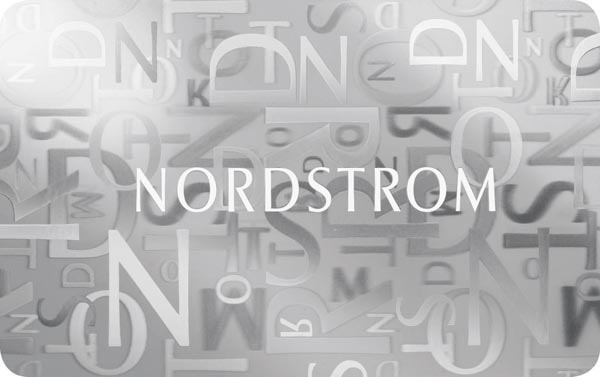 $50 gift card to Nordstrom for a surgery referral!