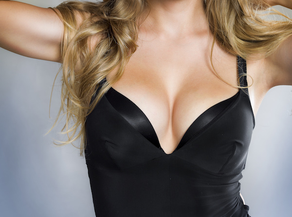 Breast Augmentation Popularity