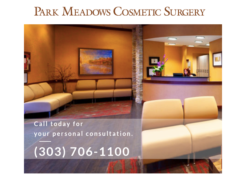 call Park Meadows Cosmetic Surgery