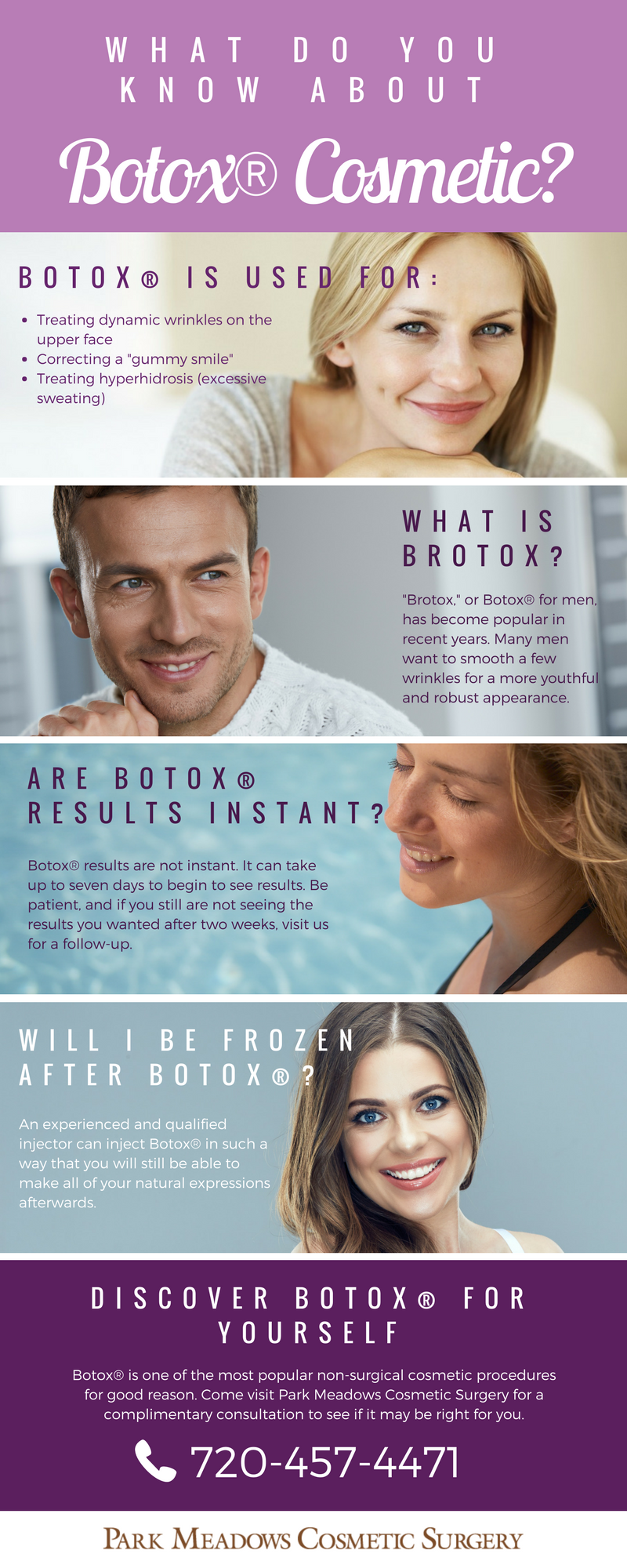 botox to reduce wrinkles lone tree colorado